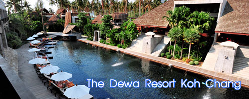 The Dewa Resort