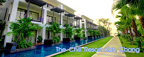 The Chill Resort